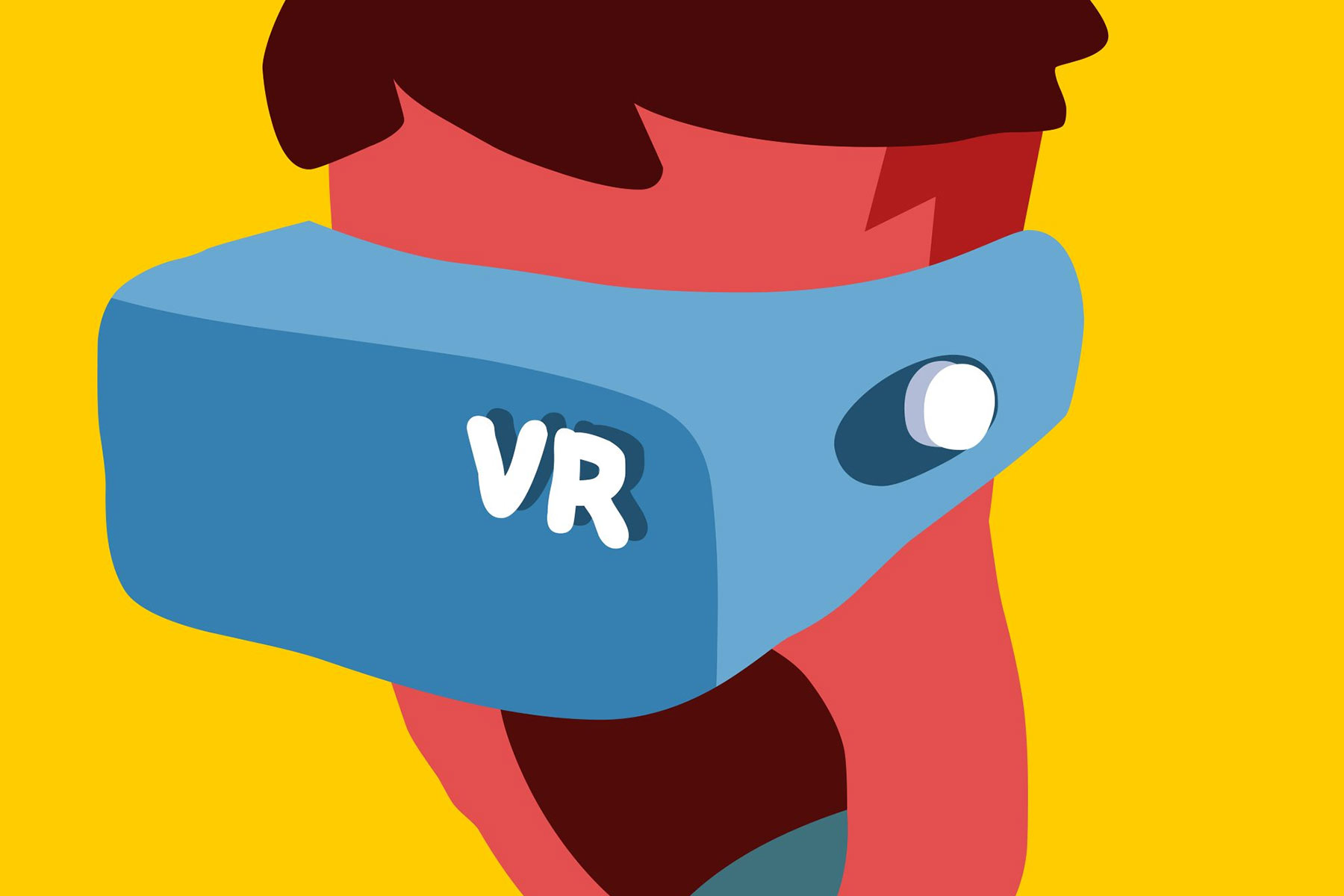 Why The Next Oscar Category Should Be 'Best Virtual Reality Film'