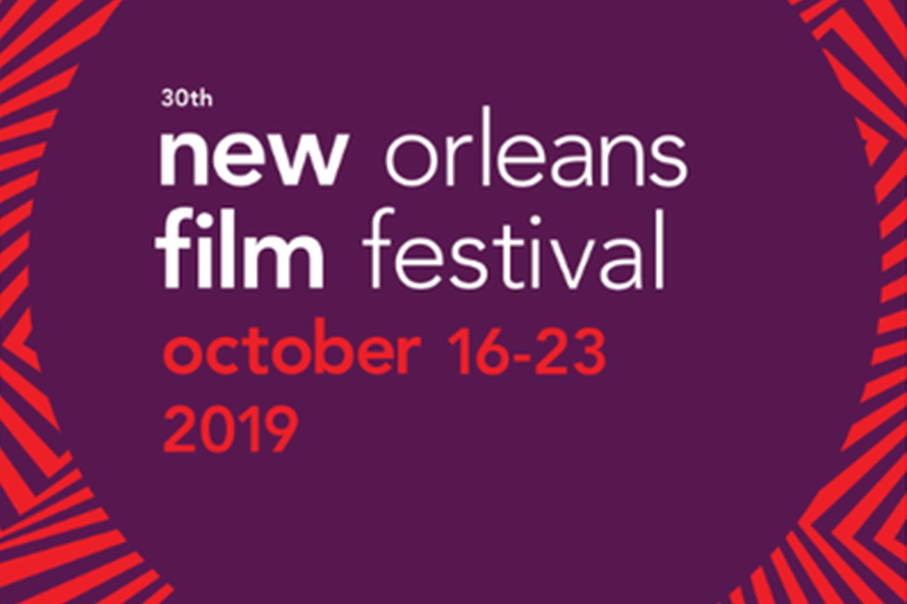 Film Festival New Orleans 2019