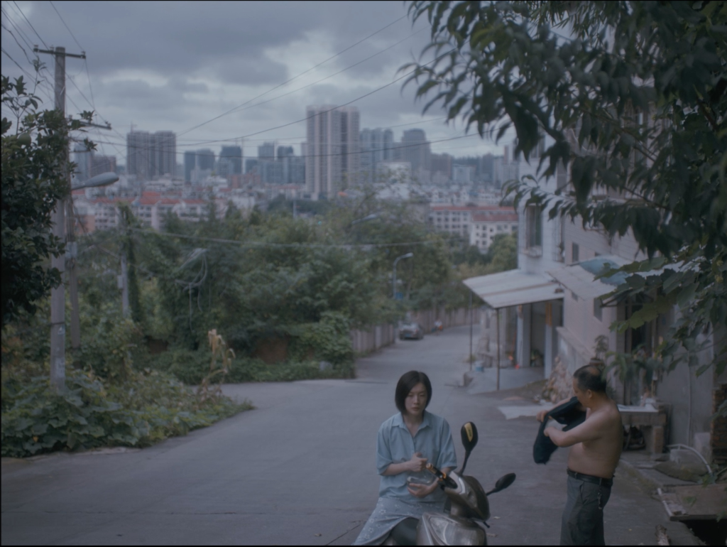 """Still from """"What Do You Know About The Water And The Moon"""""""