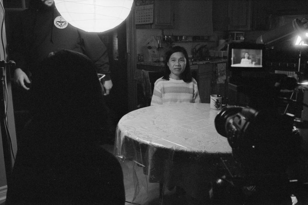 Miniflix Interview With Carol Nguyen
