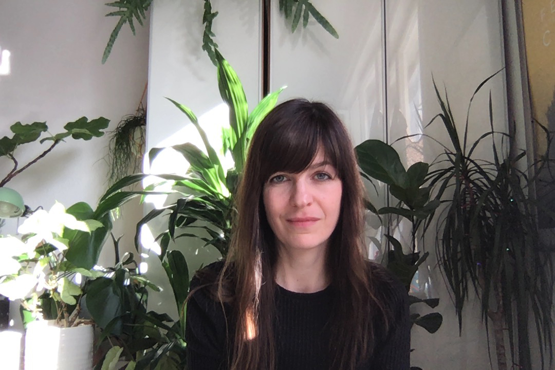 Finding Solidarity Through Filmmaking – A Miniflix Interview With Nadja Andrasev