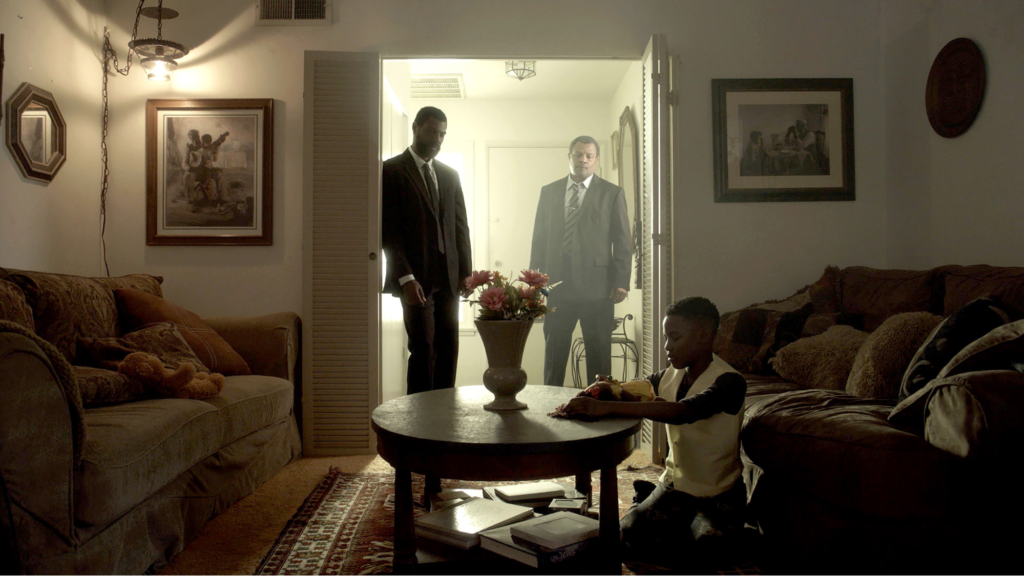 "Still from ""Black Boy Joy"""